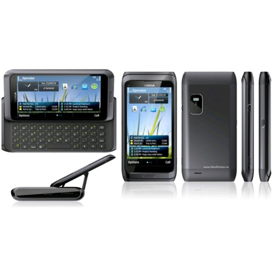 Nokia E7 Touch & Type 16GB - Rs.7600