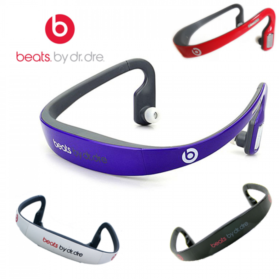 Beats Bluetooth Headset