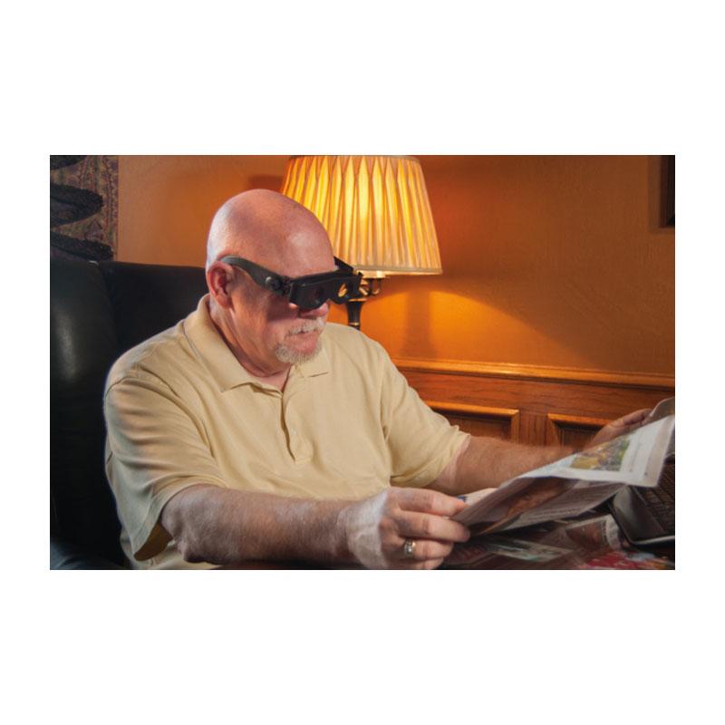 Tv Products New Zoomies Hands Free Binoculars