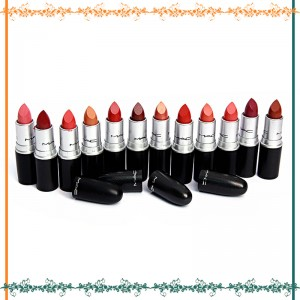 MAC Pack Of 12 MATTE Lipsticks
