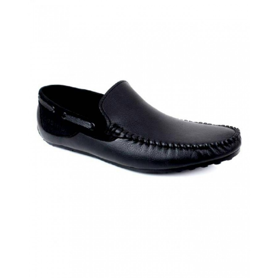 Black Loafers Rs. 799