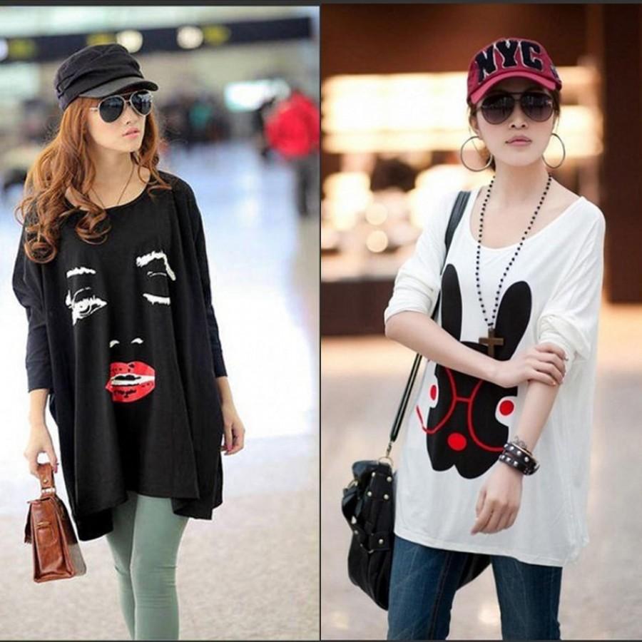 Pack Of 2 Designer Ladies Tops