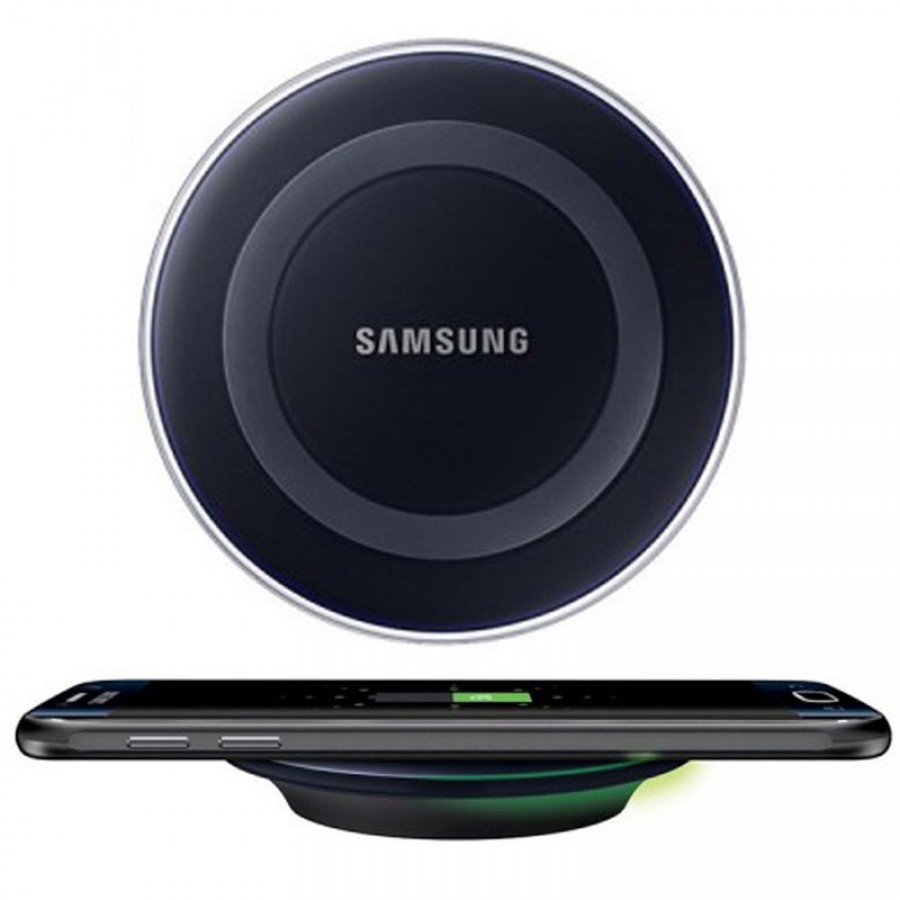 Samsung Wireless Qi Standard Charging Pad (For Samsung S6, S6 Edge & Note 5)