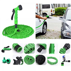Magic Hose (100 Ft.) With 7 Spray Gun Functions