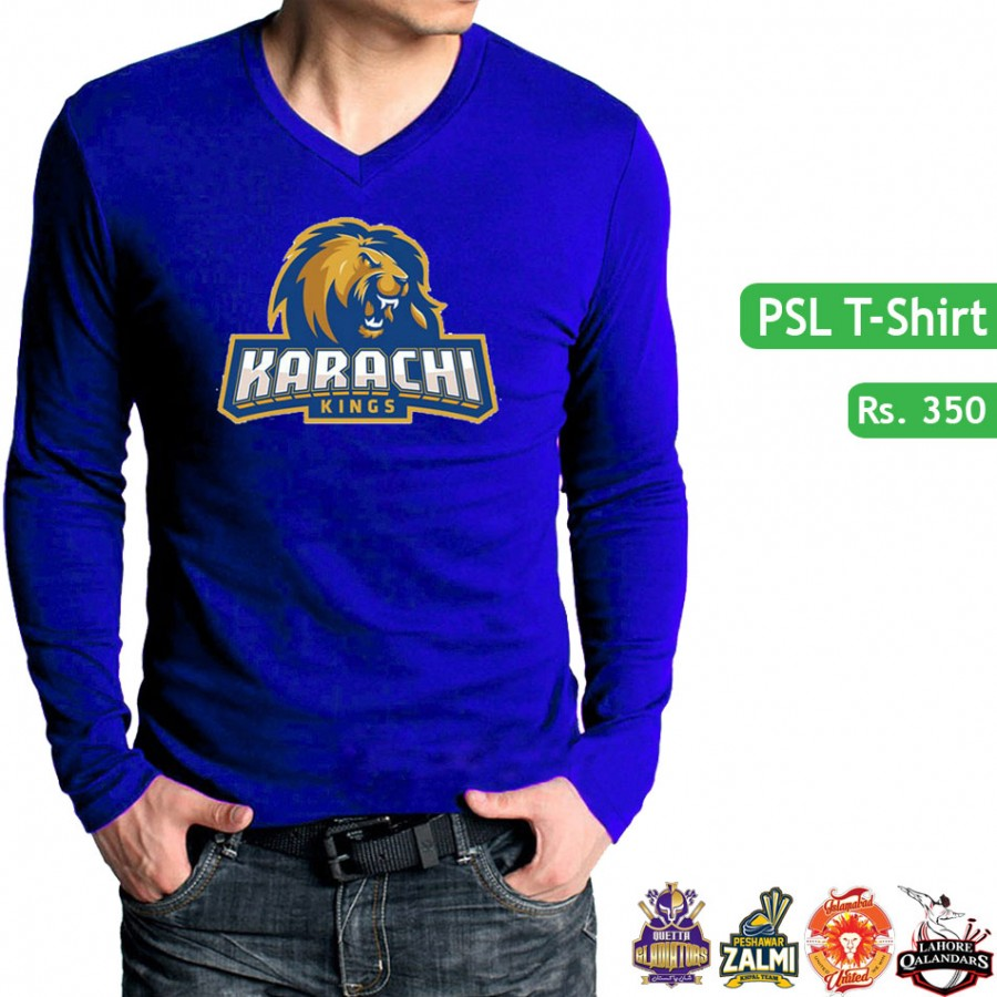 Get any 1 PSL T-Shirt