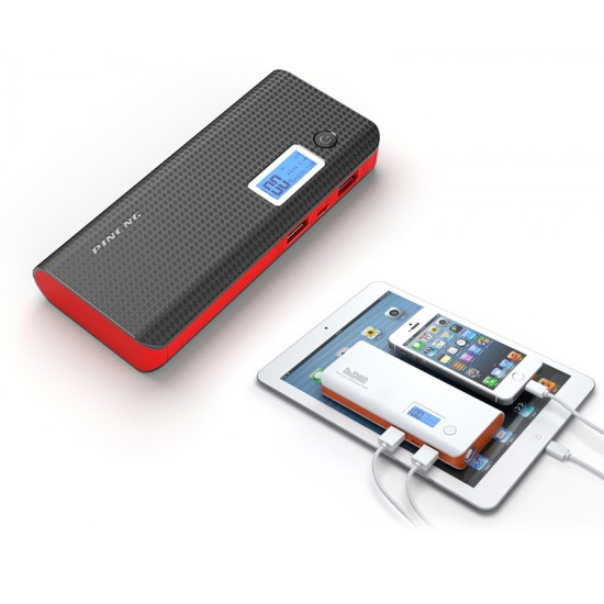 30,000MAH Branded Power Bank Just in Rs.1099 Order Now All Over Pakistan