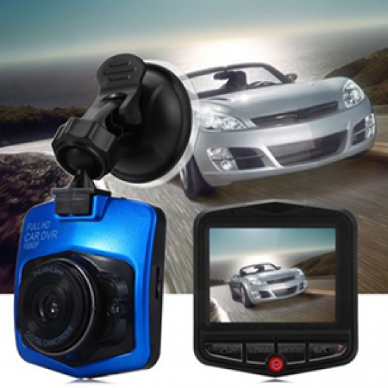 Mini Car DVR GT300 Camera Camcorder 1080P Full HD Videoregistrator Parking Recorder Night Vision G-sensor Dash Cam
