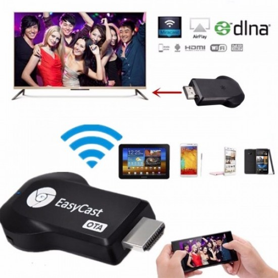 Any Cast - Stream your TV with Mobile phone or laptop Rs 1799