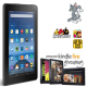 Amazon Kindle Tablet For Gaming,Internet Surfing,Watching Movies,Reading Books & Many More