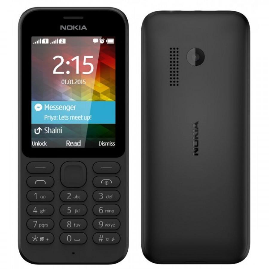 Nokia 215 Dual Sim (Price 2199)