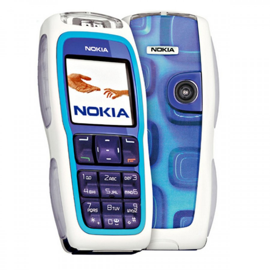Nokia 3220 Box Pack Brand New With Selfie Stick