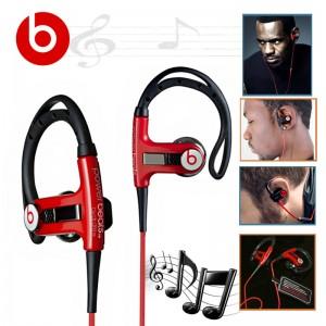 Monster Power Beats (Beats By Dre) Headset