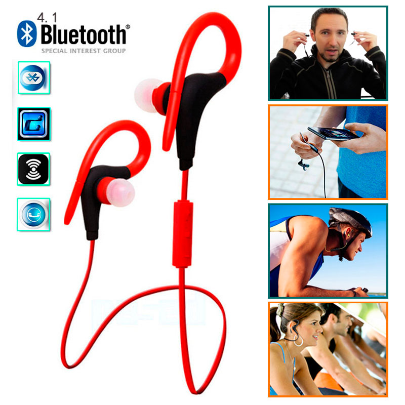 LG Bluetooth Headset Handfree