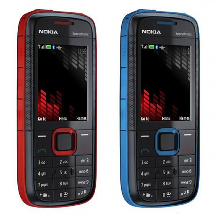 Nokia 5130 Xpress Music (Price 2799)