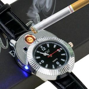 Cigarette Lighter Watch