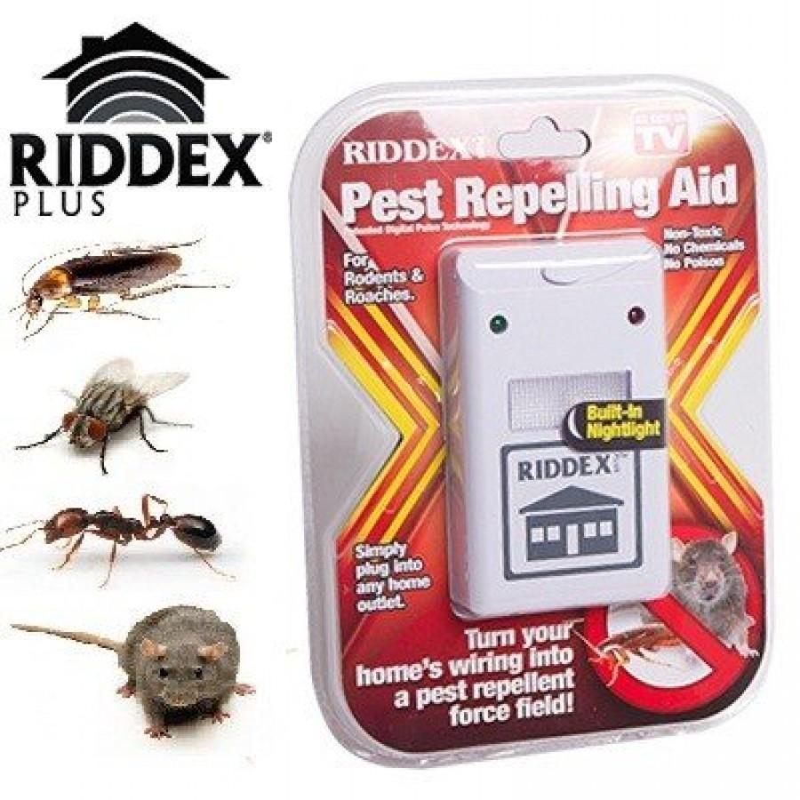 Riddex - Plus
