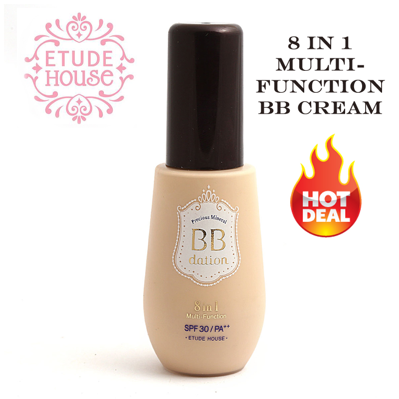Etude House 8 In 1 Multi-Function BB Cream