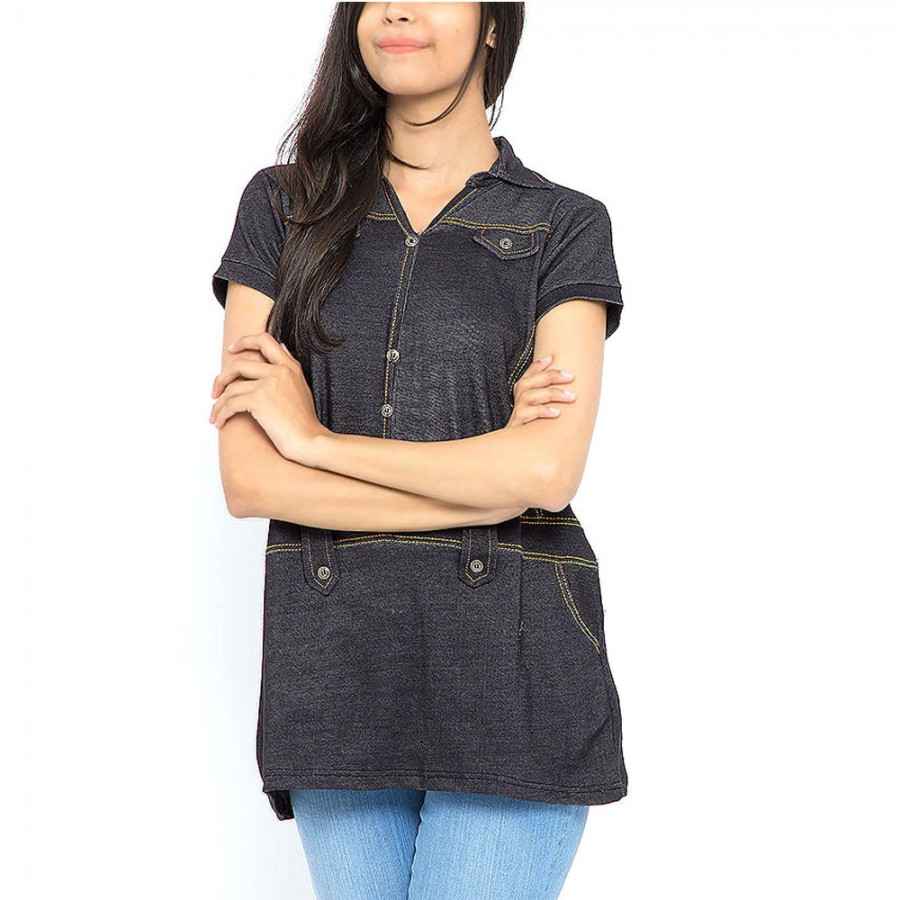 Lakira Jersey Shirt