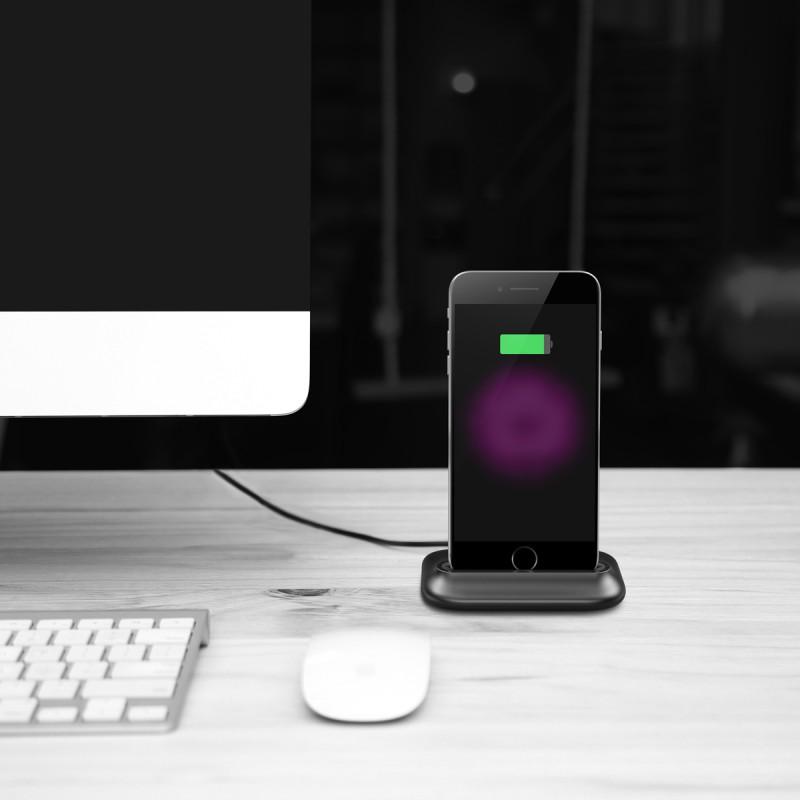 Ainol : Baseus Desktop Docking Charger Sync Data Desktop