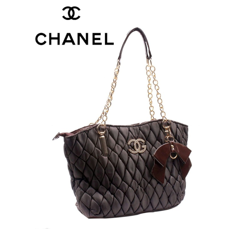 Chanel Ladies Hand Bag Design 2