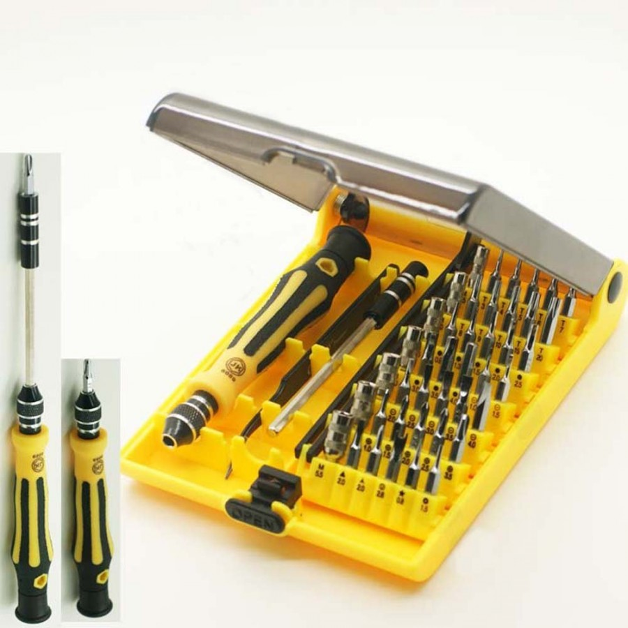 Portable Professional Hardware Tools