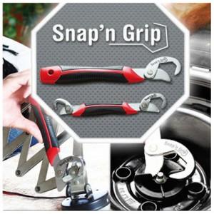 Pack of 2: Snap n Grip Tool