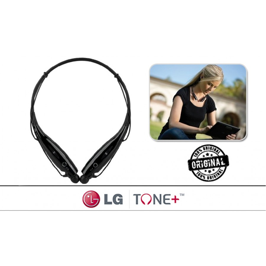 LG Tone Head Set Rs. 1499