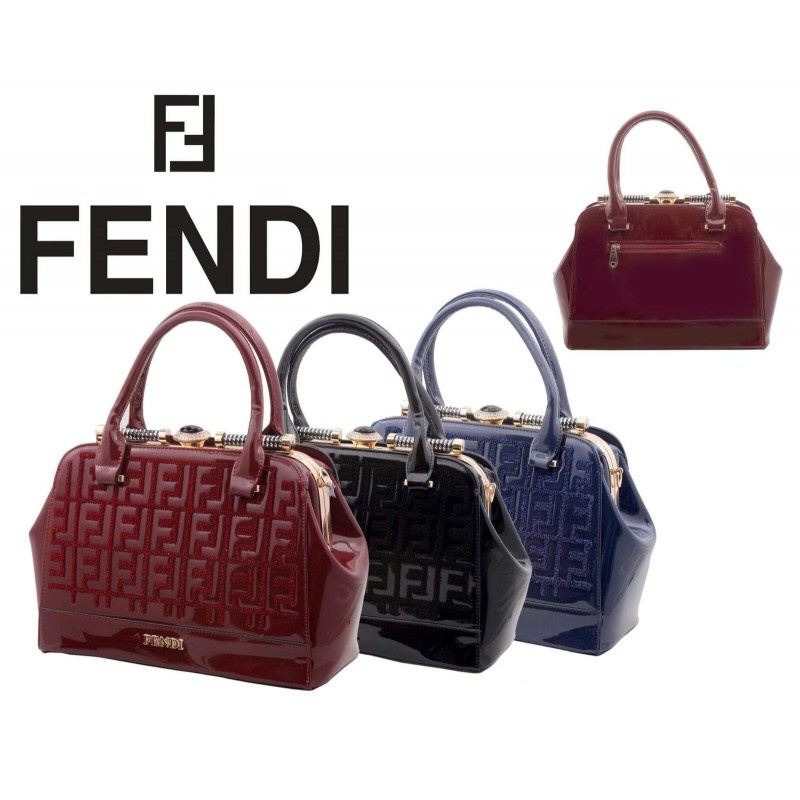 Fendi Ladies Hand Bags