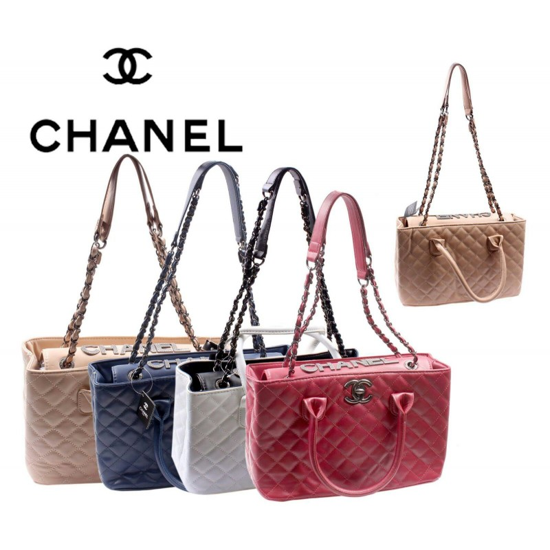 Chanel Ladies Hand Bags