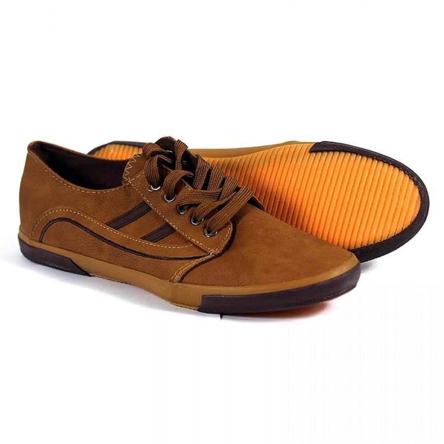 Men Fashion Black Sport Shoes
