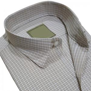 Checkered Shirt - Design 3