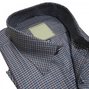 Checkered Shirt - Design 4