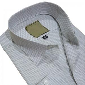 Checkered Shirt - Design 5