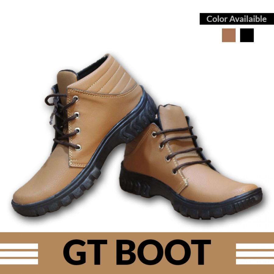 GT Boot
