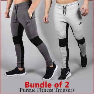 BUNDLE OF 2 Pursue Fitness Trousers