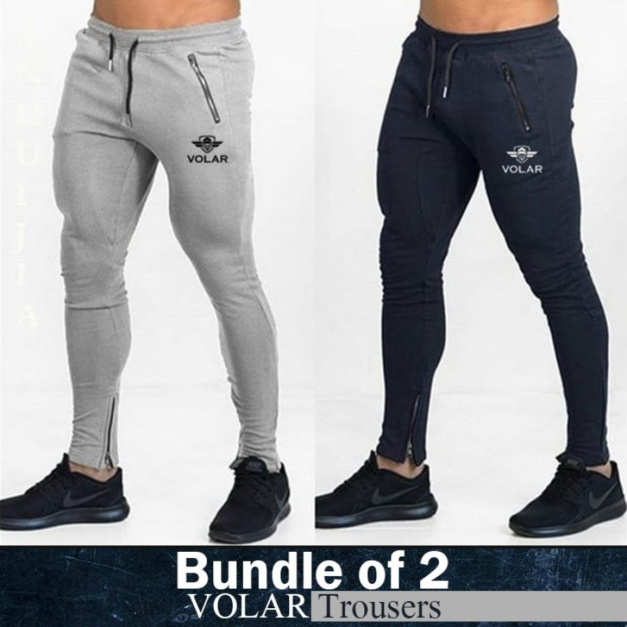 Bundle of 2 Volar Trouser