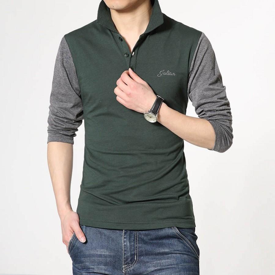 Bundle Of 3 Julian Polo Shirts - Bumper Discount Sale