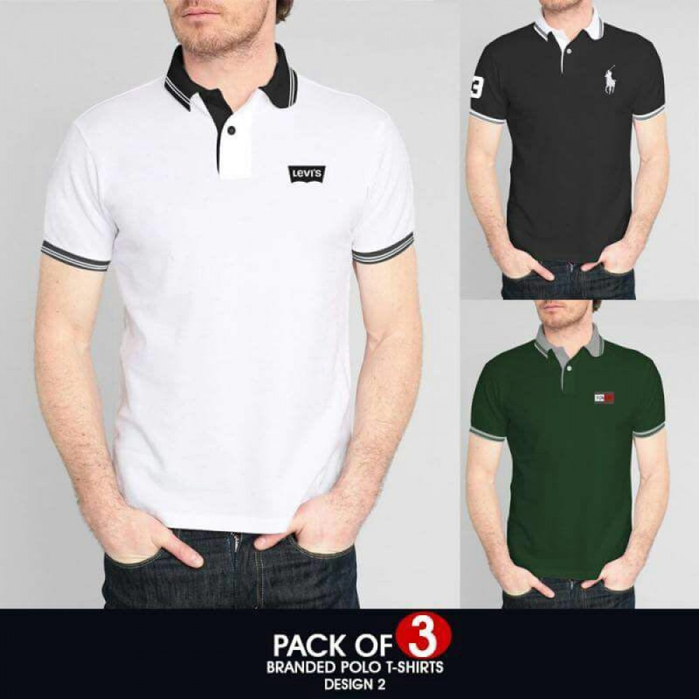 Polo Shirts Maker Rldm
