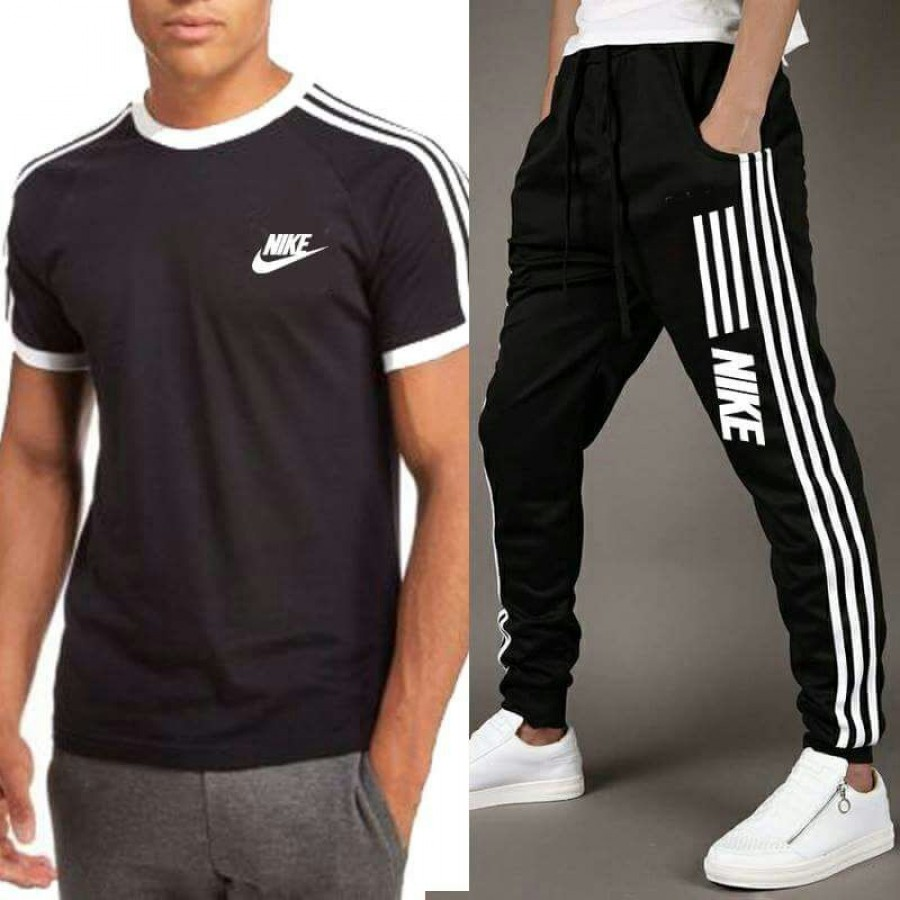 Contrast SUMMER TRACK SUIT