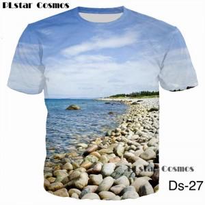 3D- Design Shirt -Ds-27