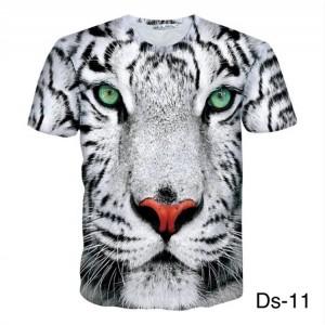 3D- Design Shirt -Ds-11