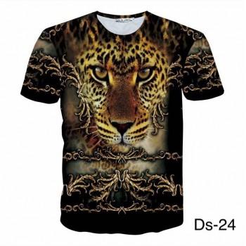 3D- Design Shirt -Ds-24