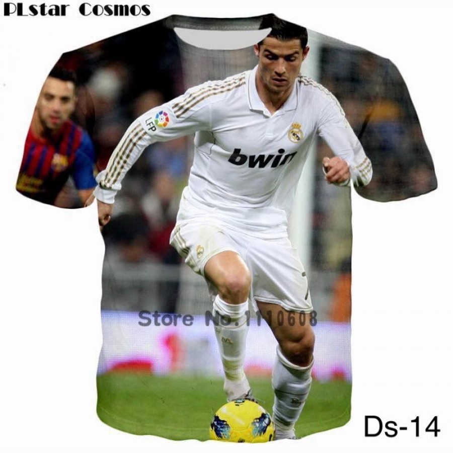 3D- Design Shirt -Ds-14