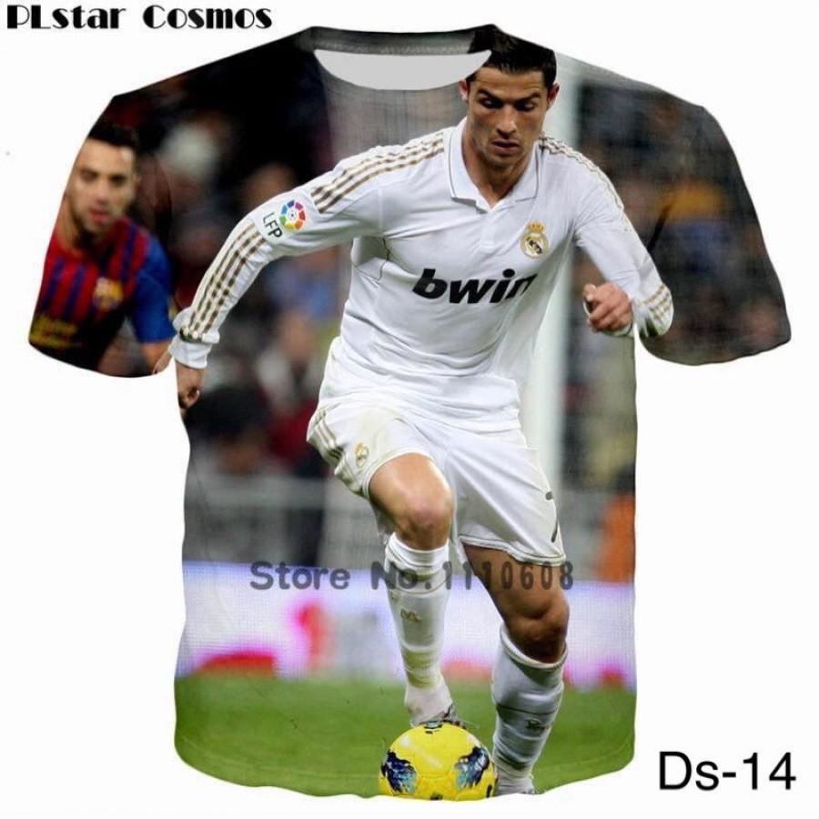 3D- Design Shirt -Design 7