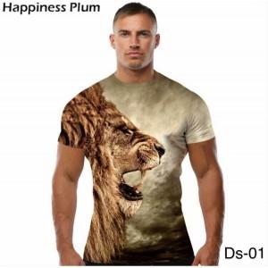 3D- Design Shirt -Ds-01
