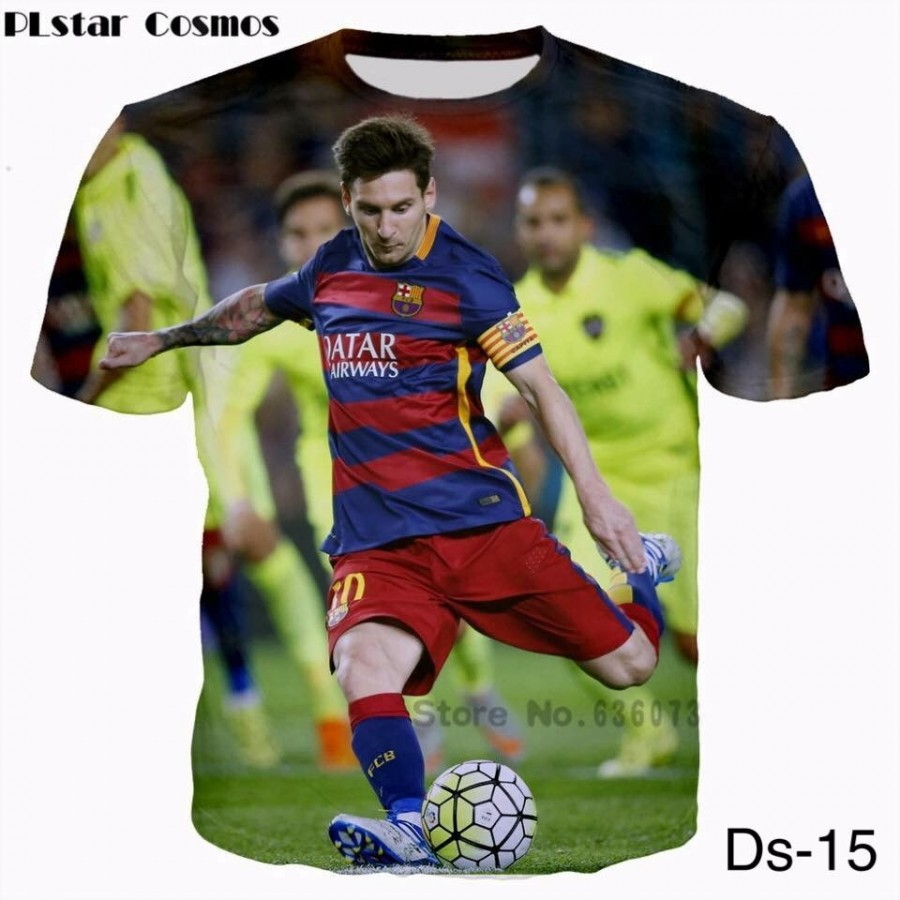 3D- Design Shirt -Ds-15