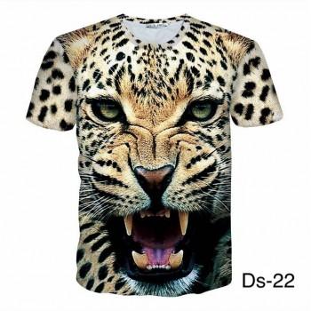 3D- Design Shirt -Ds-22