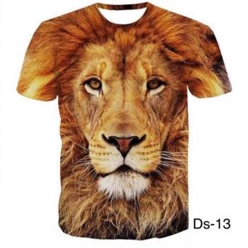 3D- Design Shirt -Ds-13