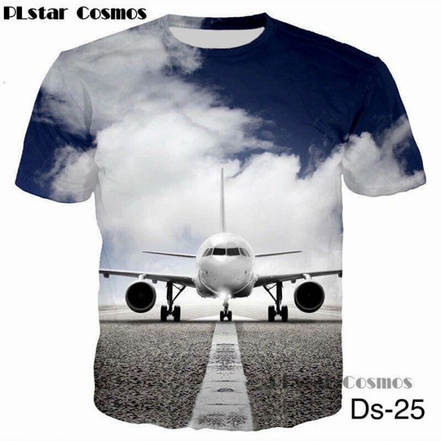 3D- Design Shirt -Ds-25