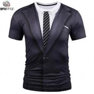 3D- Design Shirt -BFU STYLE
